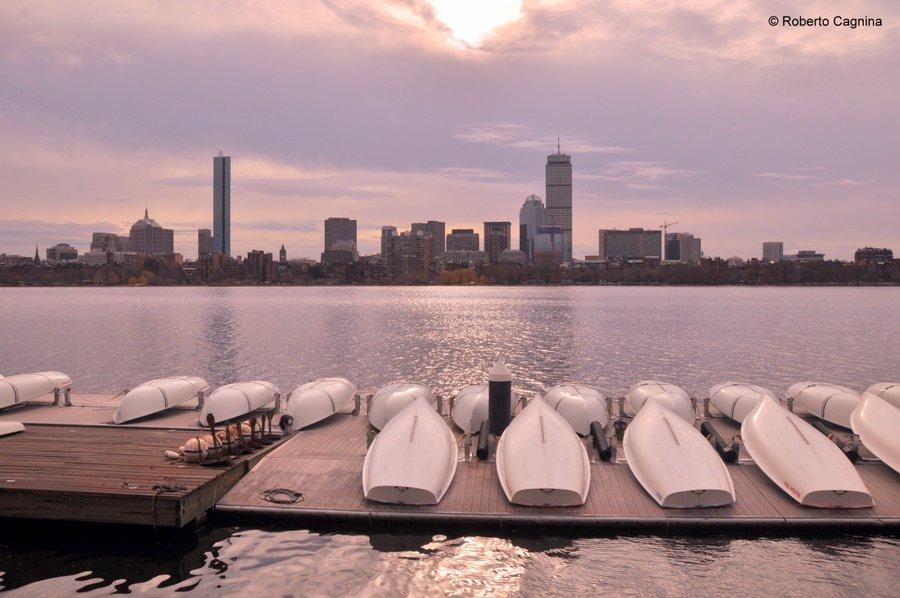 trascorrere l'estate a boston mit