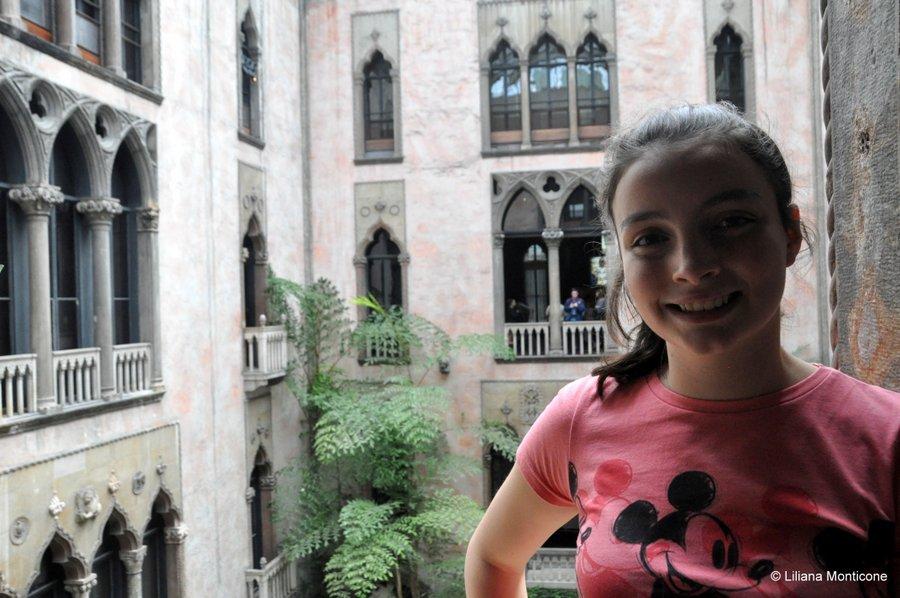 palazzo veneziano a boston