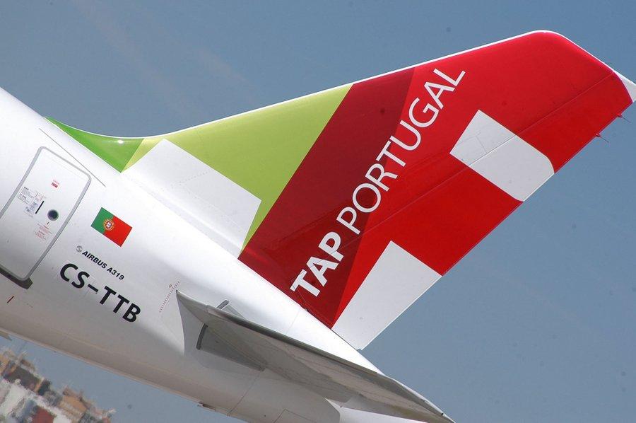 volare con tap portugal