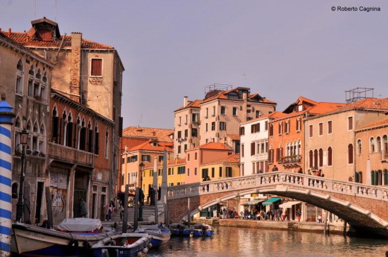visitare Venezia low cost