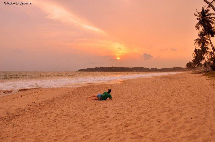 Cosa vedere in Ghana Togo e Benin spiagge deserte