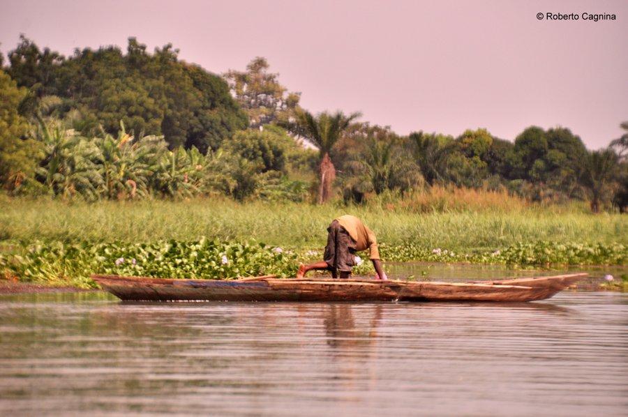 Cosa vedere in Ghana Togo e Benin bacino del Volta