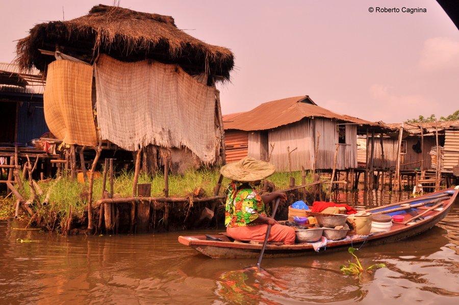 africa cosa vedere in ghana togo benin villaggio palafitte