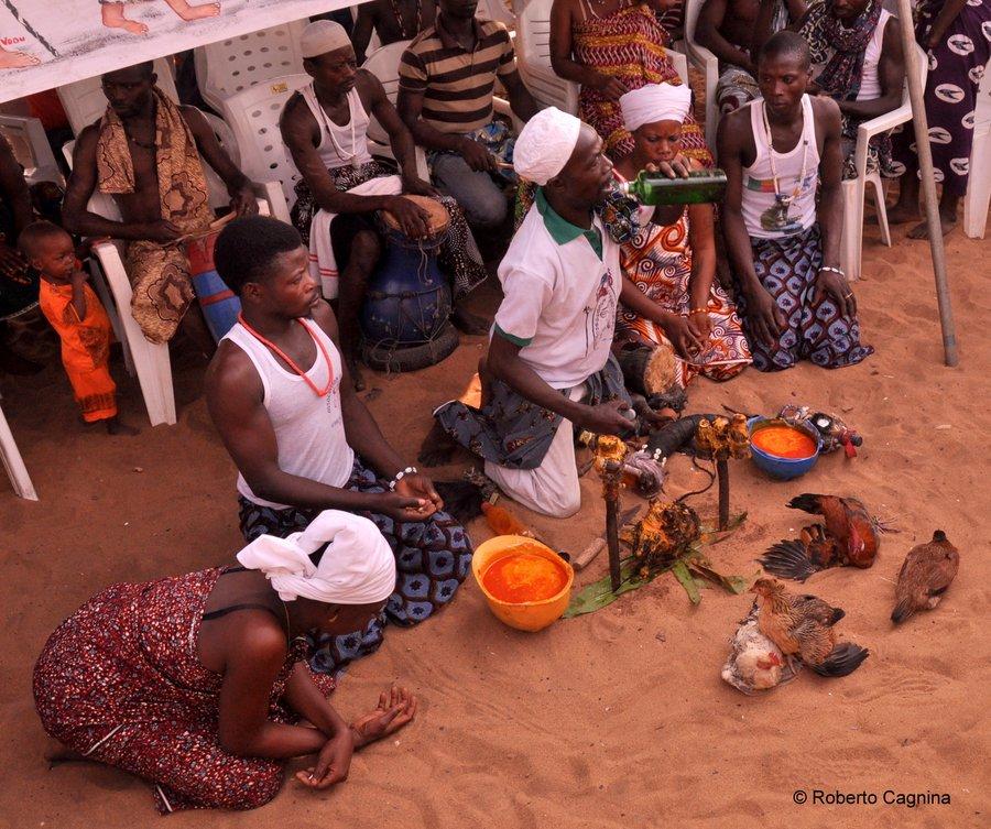 Cosa vedere in Ghana Togo e Benin festival e riti vodoo