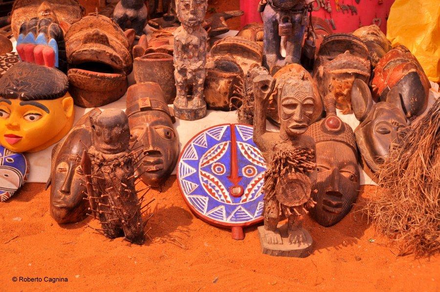 Cosa vedere in Ghana Togo e Benin festival e riti vodoo feticci