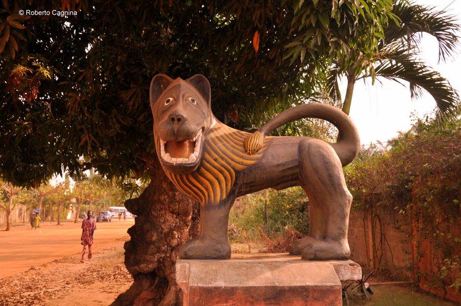 Cosa vedere in Ghana Togo e Benin le strade di non ritorno verso la spiaggia