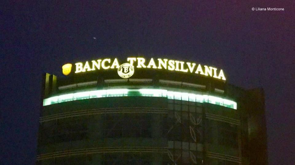 Consigli per viaggiare in Romania aeroporto di Bacau in città