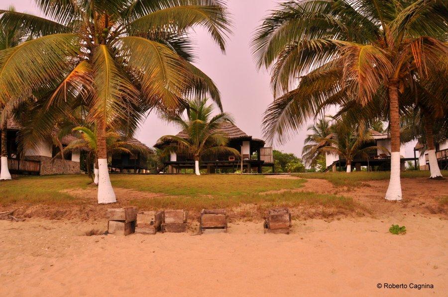Organizzare il viaggio in Ghana Togo e Benin vedere le tartarughe nascere
