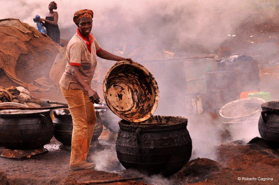 Organizzare il viaggio in Ghana Togo e Benin