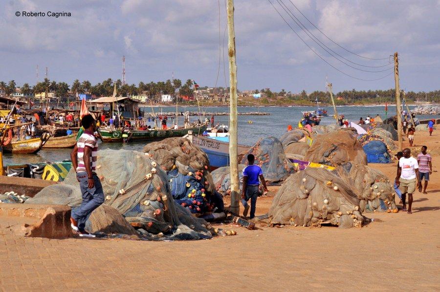 Organizzare il viaggio in Ghana Togo e Benin visitare i villaggi