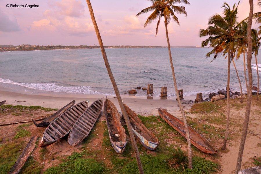 Organizzare il viaggio in Ghana Togo e Benin le spiagge più belle