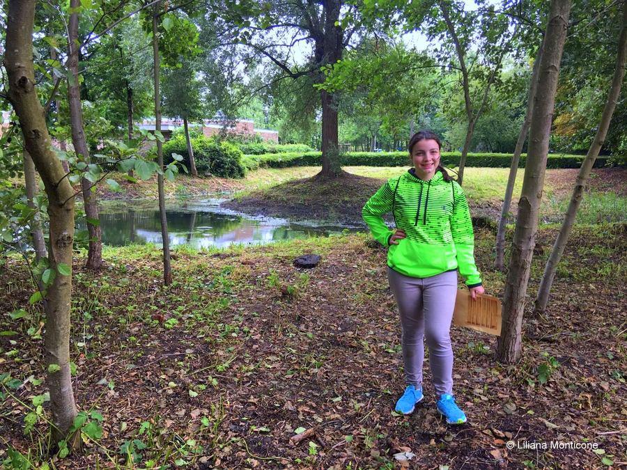 cosa fare a Bruxelles con bambini Sortilege tra laghi e paludi