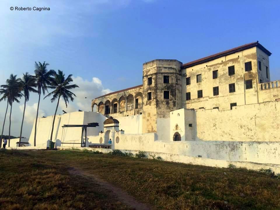 Cosa vedere in Ghana Togo e Benin i forti degli schiavi