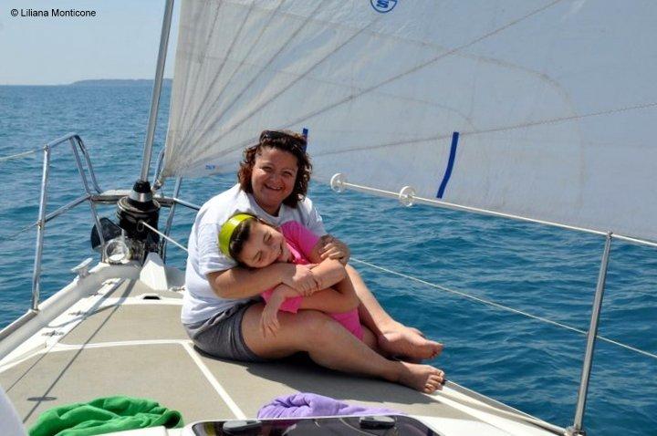 Noleggio barca lowcost istruzioni per l'uso come fare bambini