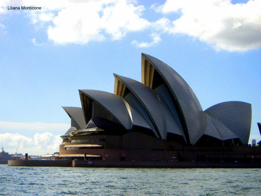 viaggio australia sidney
