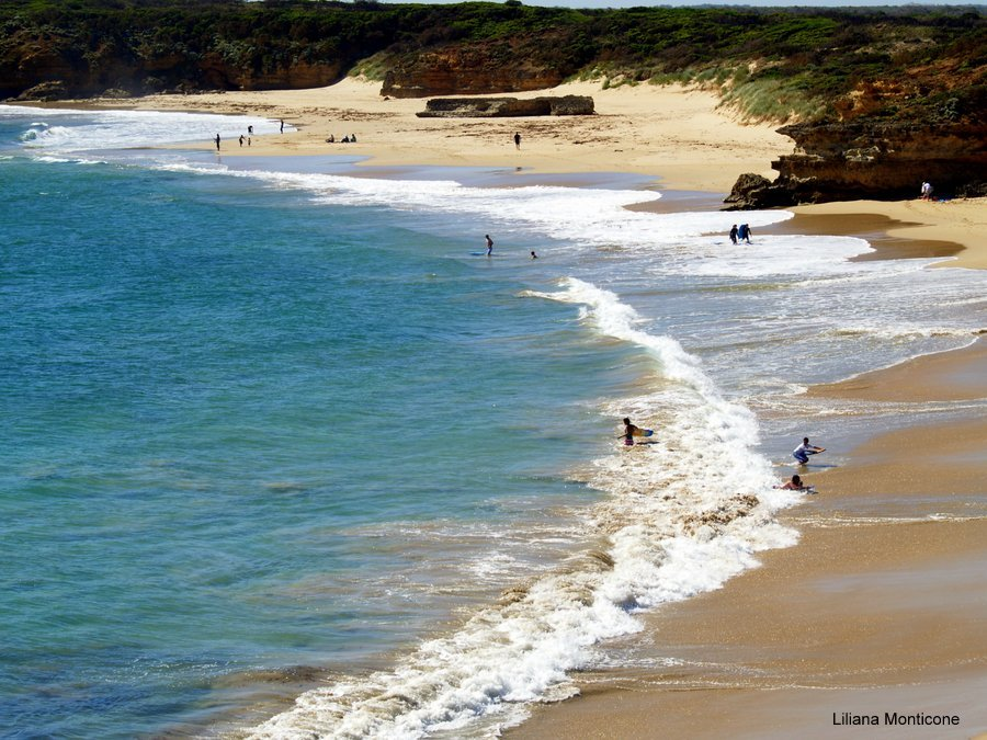viaggio australia costa