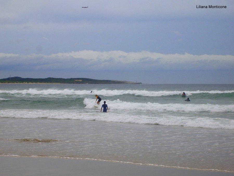 viaggio australia surf