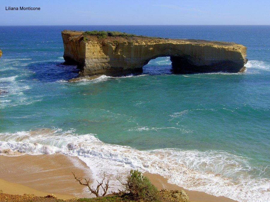 viaggio australia 12 apostoli