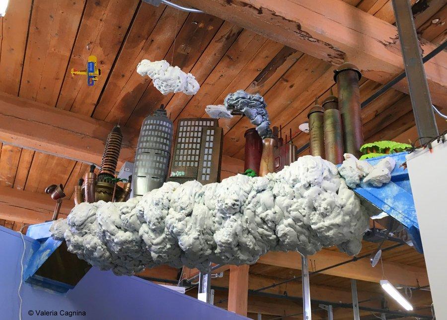 Cosa fare a Lowell arte Western Avenue Studios installazioni