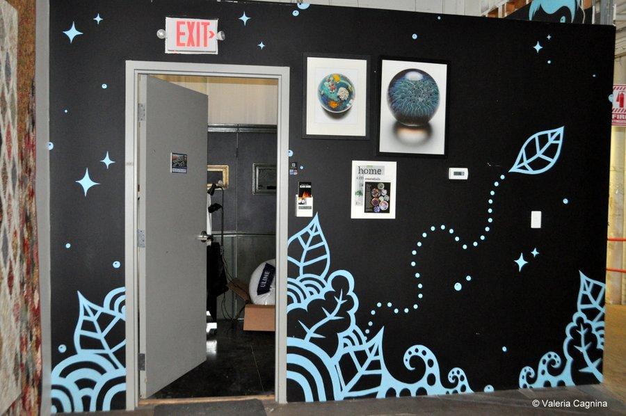 Cosa fare a Lowell arte Western Avenue Studios laboratori