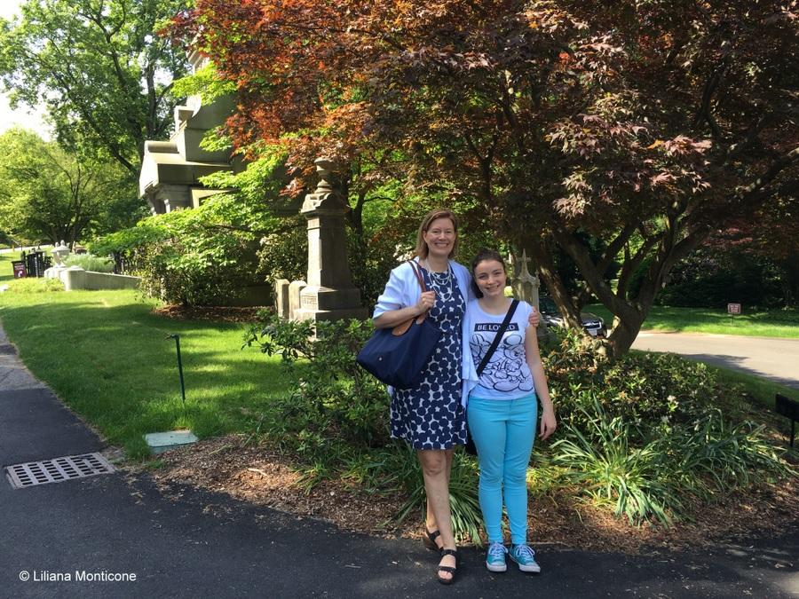 Cosa vedere a Boston Mount Auburn Cemetery