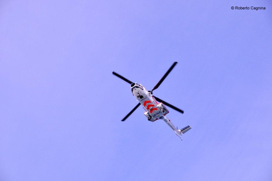 Escursioni alle Isole Svalbard Pyramiden elicottero