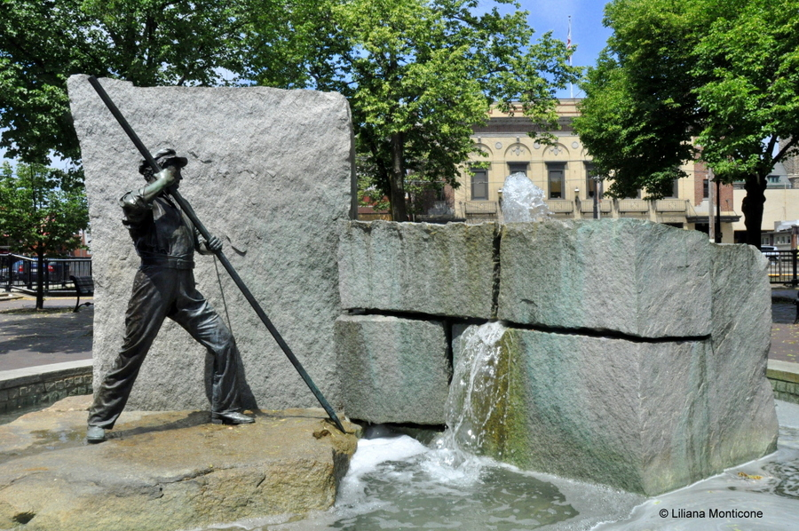 Protagonista la storia a Lowell in Massachusetts
