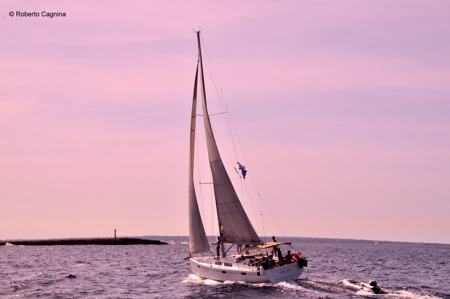 Consigli utili per organizzare un viaggio a Ibiza in barca a vela