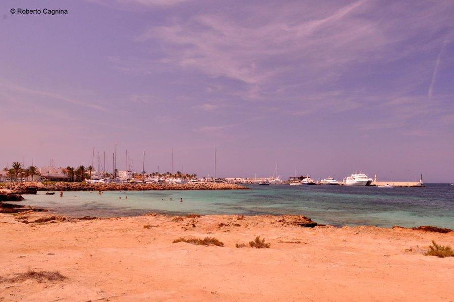 Consigli utili per organizzare un viaggio a Ibiza in barca a formentera
