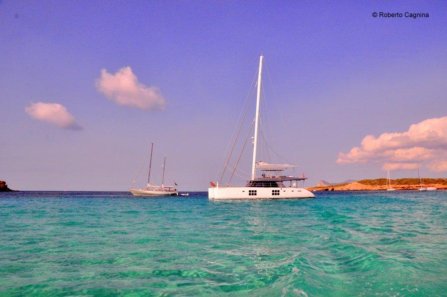 Consigli utili per organizzare un viaggio a Ibiza in barca