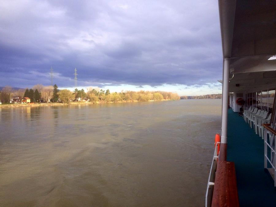 crociera fluviale sul danubio consigli utili low cost navigazione
