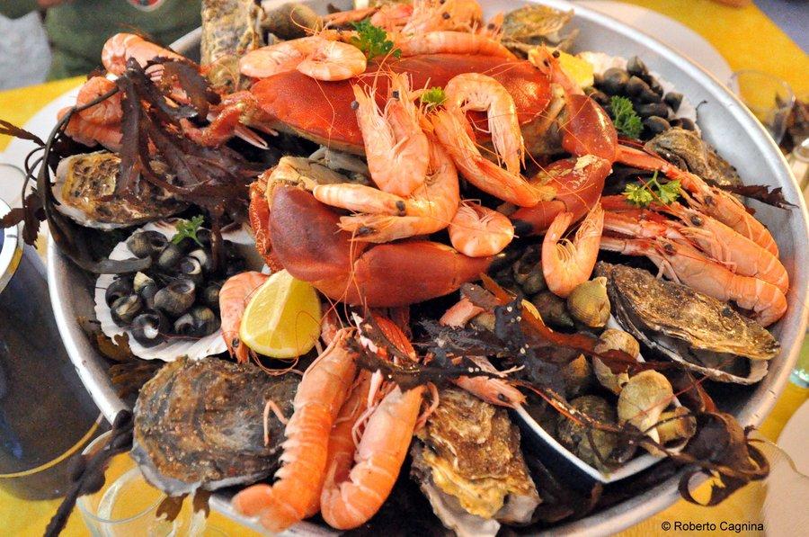 Pesce fresco in Francia - Expo 2015: 12 paesi visitati, in viaggio tra cibo e cultura