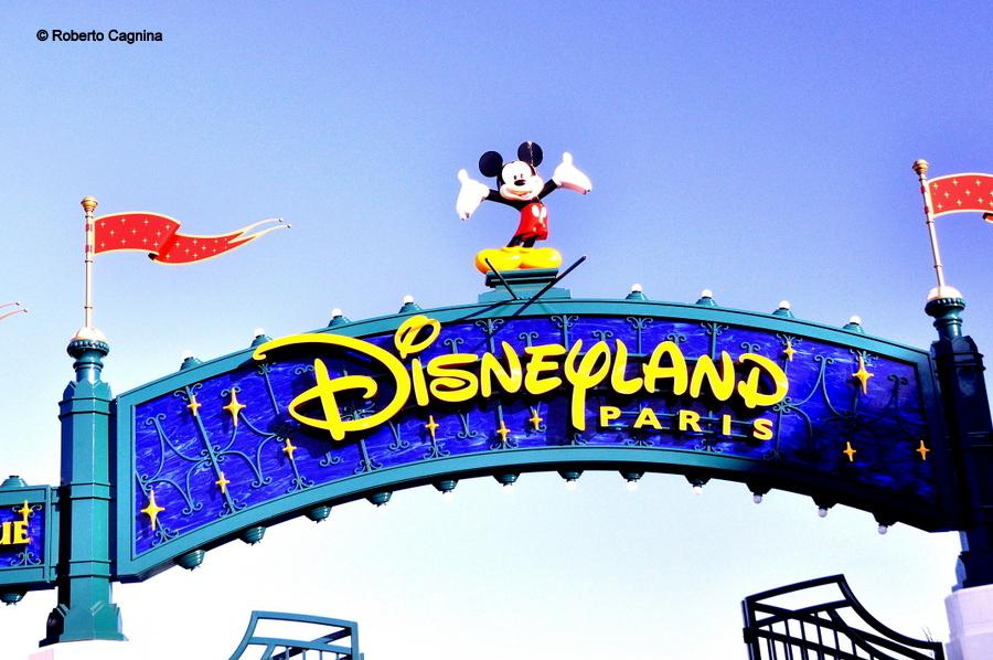 Visitare Disneyland Paris fai da te ingresso