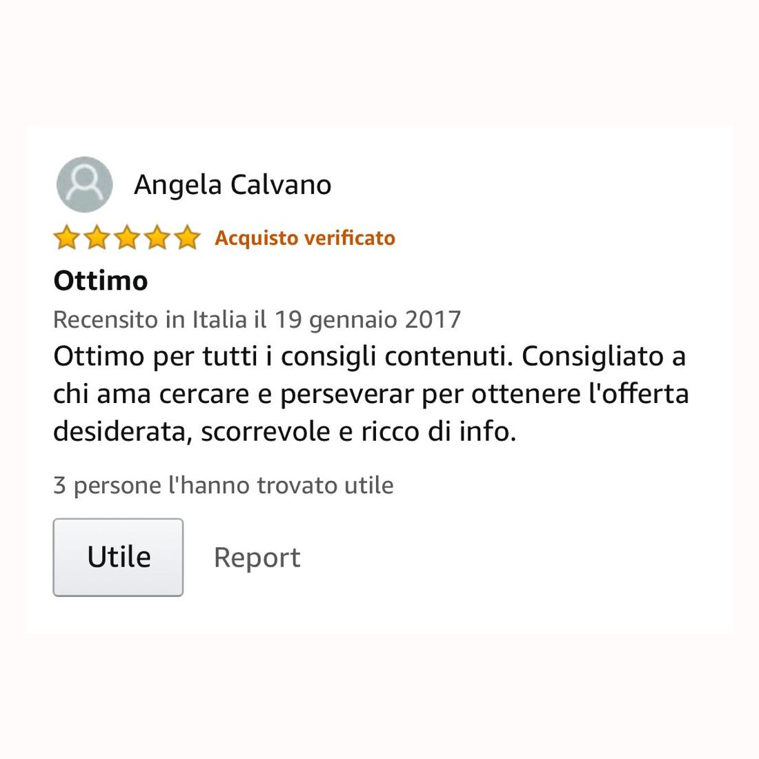 recensione 6 amazon guida viaggi low cost liliana monticone
